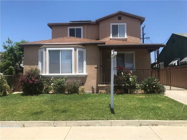 6111 Hereford Drive, East Los Angeles, CA 90022