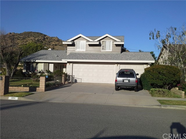 1884 Belhaven Av, Simi Valley, CA 93063 Photo