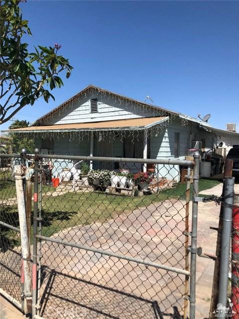 1551 2nd Street Street, Coachella, CA 92236