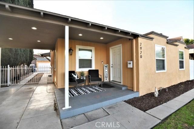 2920 N Arrowhead Avenue, San Bernardino, CA 92405
