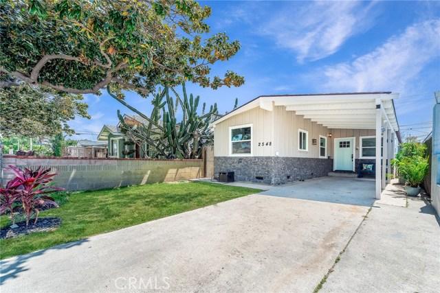 2548 E Jackson Street, Carson, CA 90810
