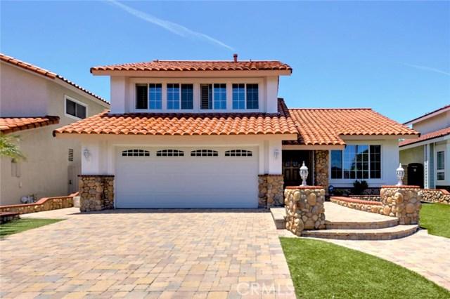 8051 Frese Lane, La Palma, CA 90623