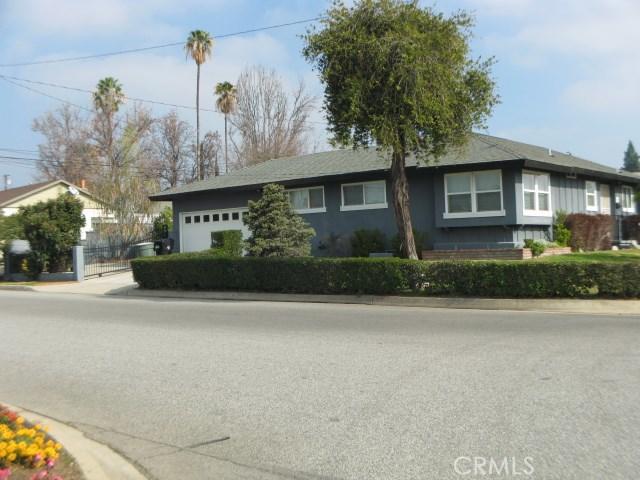 305 E Kelby Street, Covina, CA 91723