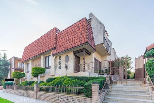 439 Sefton Avenue C, Monterey Park, CA 91755