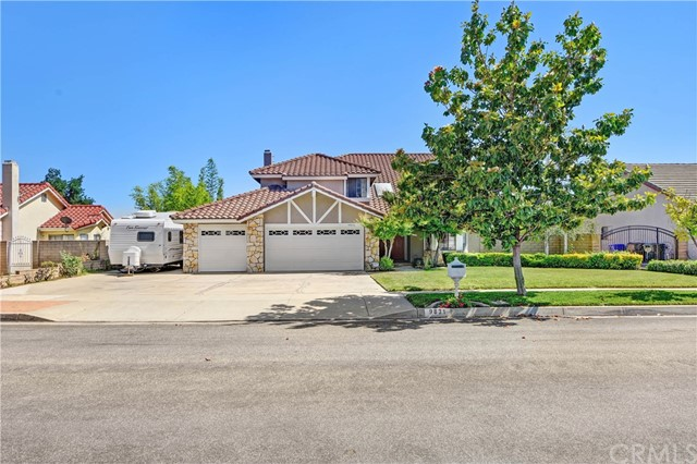9831 Banyan Street, Alta Loma, CA 91737
