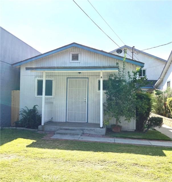 112 W Adele St #A, Anaheim, CA 92805