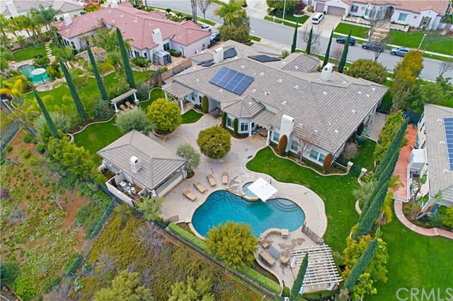 1655  Alamitos Circle, one of homes for sale in Corona