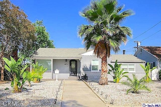 1320 N Catalina Street, Burbank, CA 91505