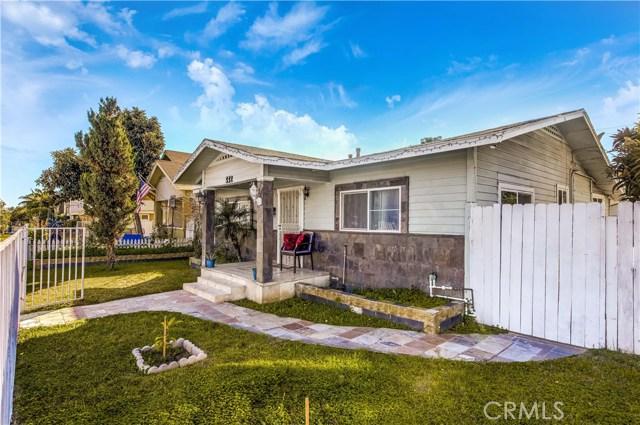331 S Kroeger Street, Anaheim, CA 92805