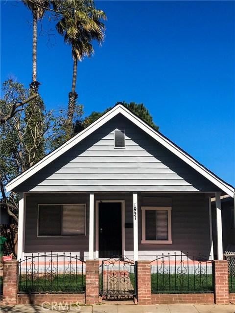 1931 E Marsh Street, Stockton, CA 95205