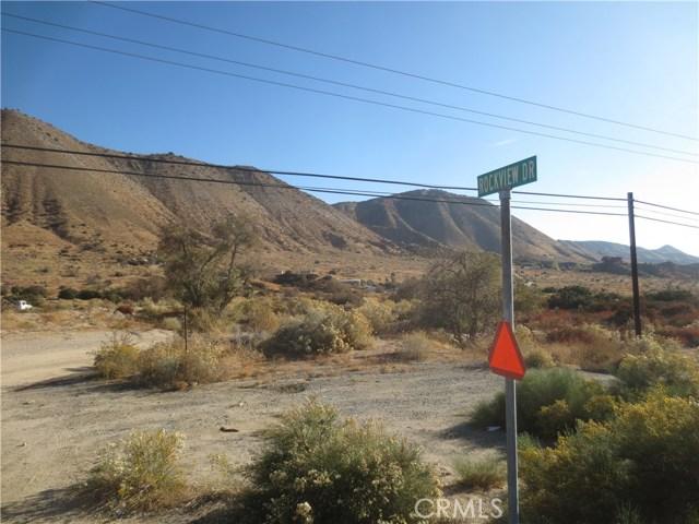 0 Rockview Drive, Phelan, CA 92329
