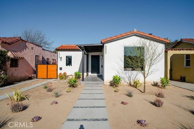 6600 3rd Avenue, Los Angeles, CA 90043