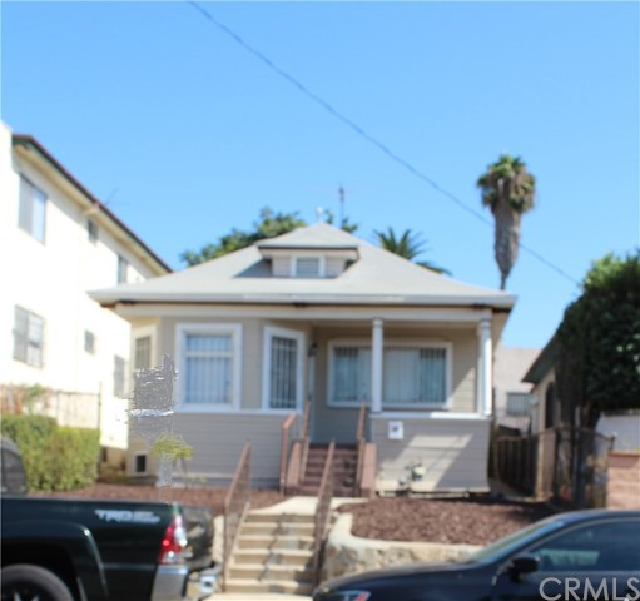 2525 Michigan Avenue, Los Angeles, CA 90033