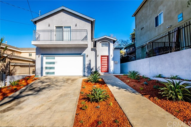 3719 Rolle Street, Los Angeles, CA 90031