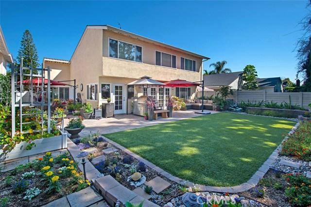 14751 Deer Park Street, Irvine, CA 92604