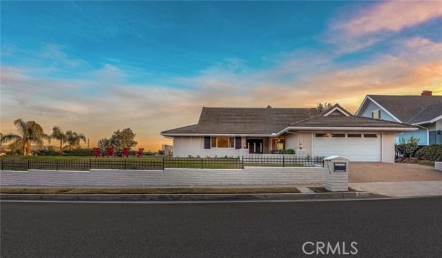 3034 E Lake Hill Drive, Orange, CA 92867