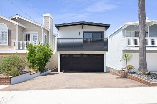 1615 Herrin Street, Redondo Beach, CA 90278