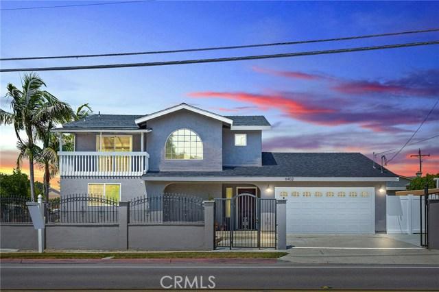 6402 Parkside Avenue, San Diego, CA 92139