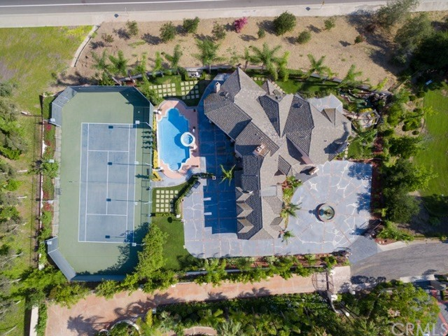 490 N Chandler Ranch Road, Orange, California