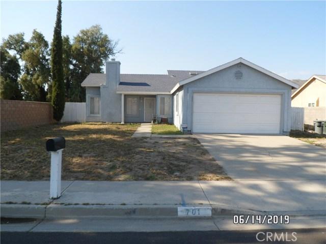 701 E Shaver Street, San Jacinto, CA 92583