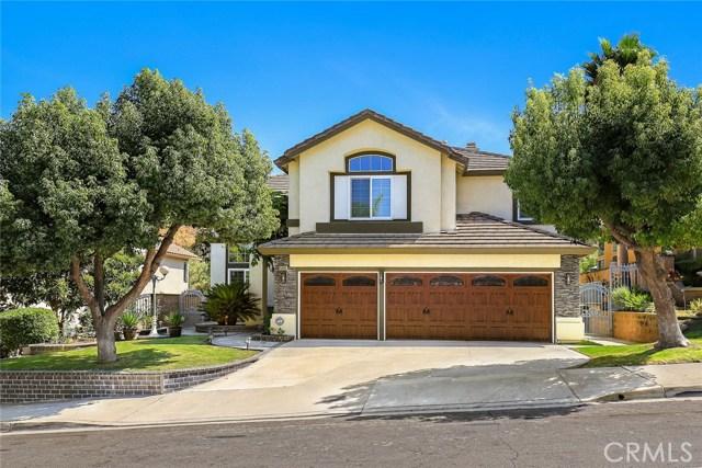 15085 Calle Verano, Chino Hills, CA 91709