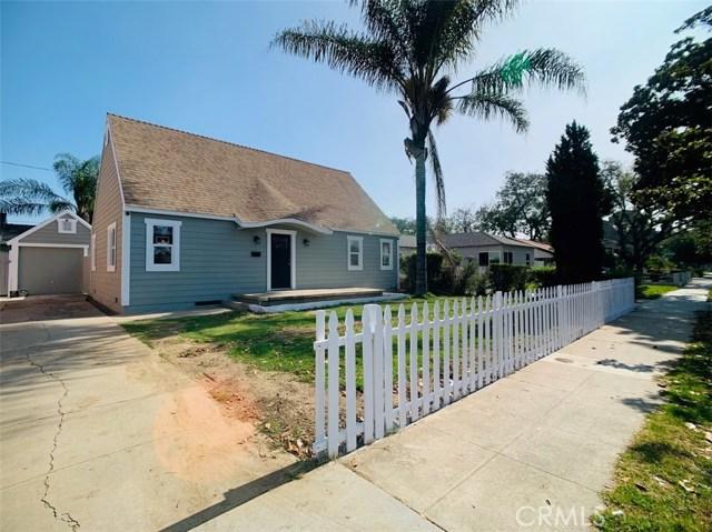 1507 E 4th Street, Santa Ana, CA 92701