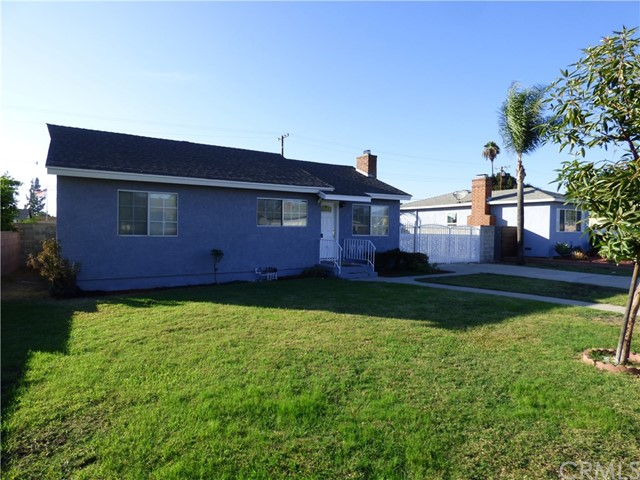1775 Bonnie Brae Street, Pomona, CA 91767