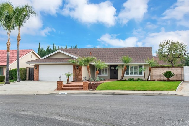 1758 Orchard Hill Lane, Hacienda Heights, CA 91745
