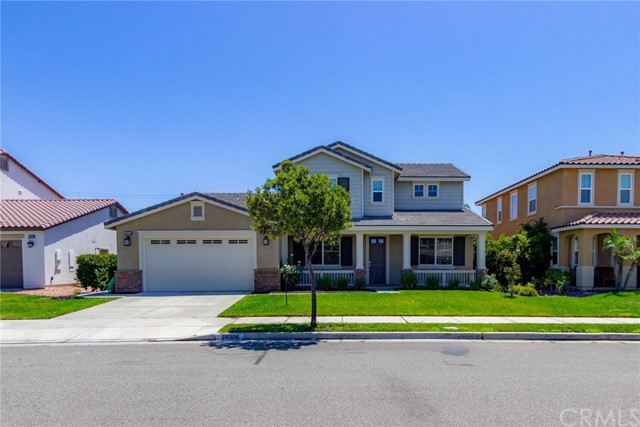 28306 Spring Creek Way, Menifee, CA 92585