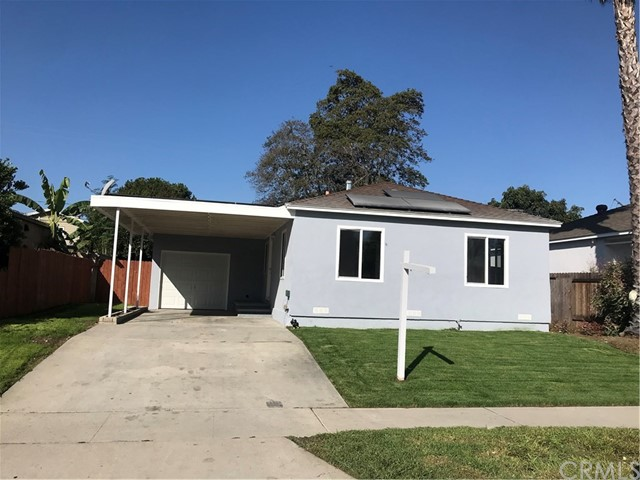 5609 Sunfield Avenue, Lakewood, CA 90712