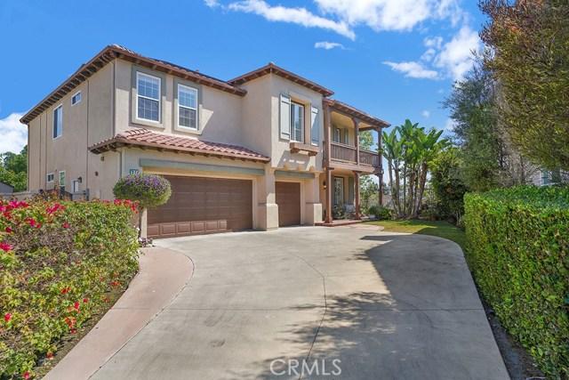 25 Fawnridge, Aliso Viejo, CA 92656