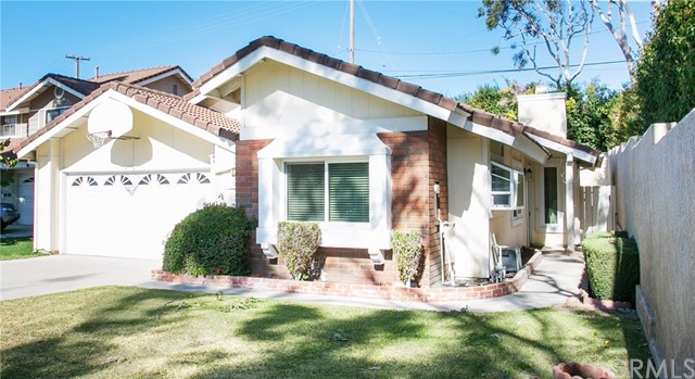 One of Single Story Orange Homes for Sale at 2757 N River Trail Road