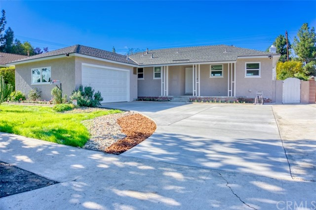 7407 Madora Avenue, Winnetka, CA 91306