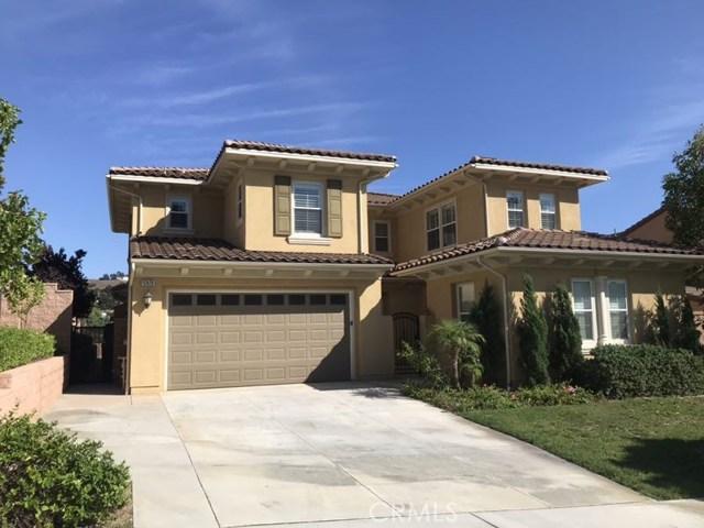 15828 Canon Lane, Chino Hills, CA 91709