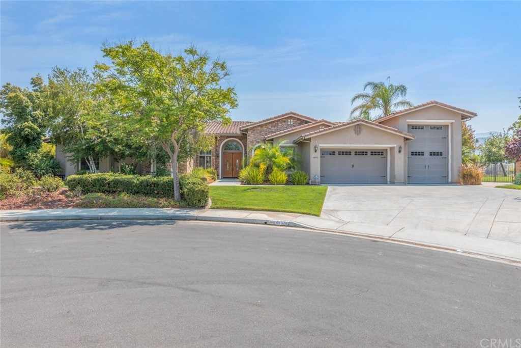 Photo of 44576 Frogs Leap Street, Temecula, CA 92592