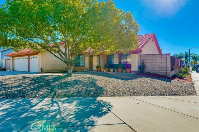 23615 Bay Avenue, Moreno Valley, CA 92553