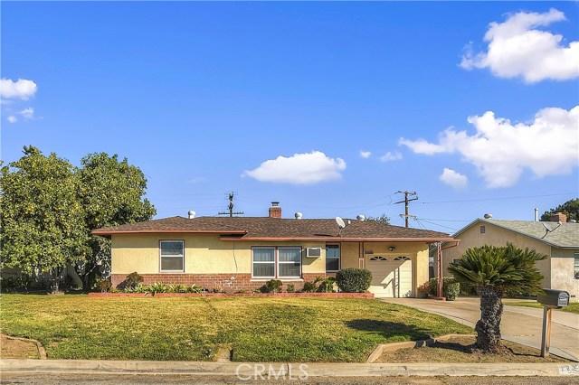 1222 W Lynwood Drive, San Bernardino, CA 92405