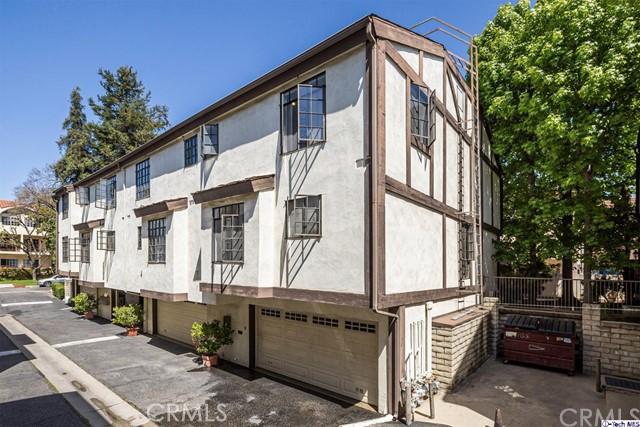 1122 Campbell Street 4, Glendale, CA 91207