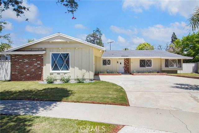 2008 N Capella Court, Costa Mesa, CA 92626