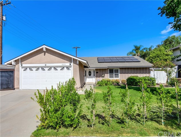 20311  Flintgate Drive, Walnut in Los Angeles County, CA 91789 Home for Sale