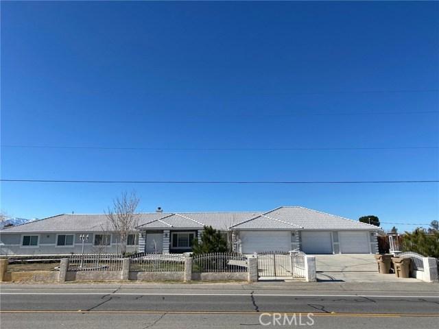 11524 Cottonwood Avenue, Hesperia, CA 92345