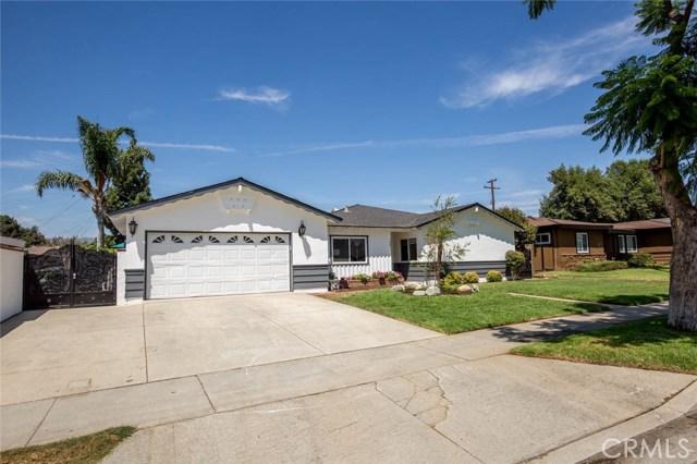 1445 E Colver Place, Covina, CA 91724