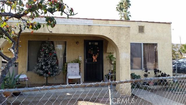 1057 N Serrano Avenue, Los Angeles, CA 90029