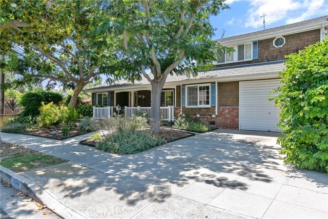 11349 Stevens Avenue, Culver City, CA 90230