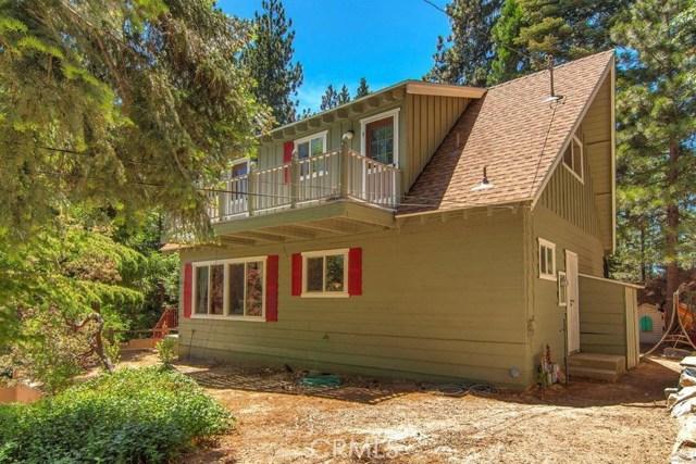 650 Longview Drive, Twin Peaks, CA 92391