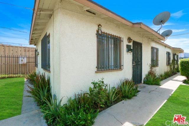 7751 Scout Avenue, Bell Gardens, CA 90201