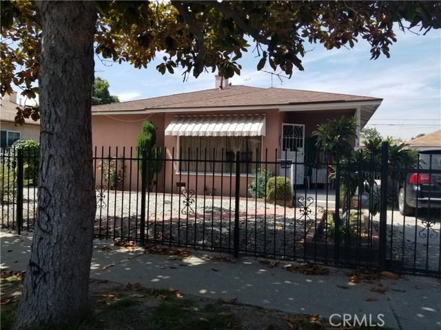 1307 E 107th Street, Los Angeles, CA 90002