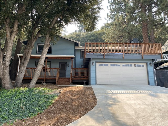 5288 Chaumont Drive, Wrightwood, CA 92397