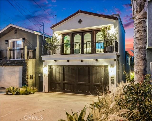 1635 Van Horne Lane, Redondo Beach, CA 90278