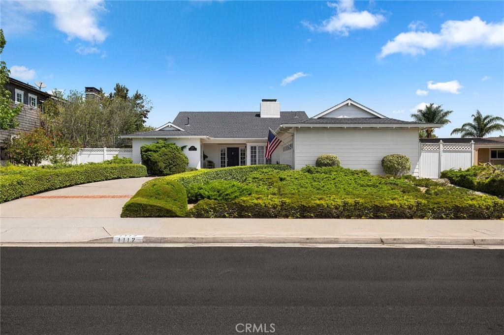 1112 Cambridge Lane, Newport Beach, CA 92660